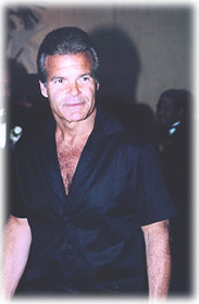 Edward Lozzi, July 2001